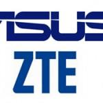 Какой смартфон лучше выбрать ASUS или ZTE?