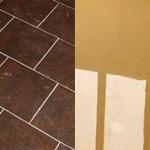 Какой тип отделки лучше выбрать плитку или наливной пол?