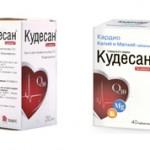 Какой Кудесан эффективнее в каплях или таблетках?