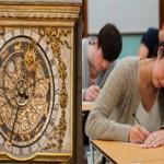 Чем отличается астрономический час от академического?
