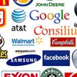 Разница между товарным знаком и торговой маркой