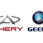 Какое авто лучше взять Chery или Geely?