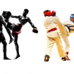 Чем лучше заниматься тайским боксом или рукопашным боем?