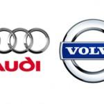Автомобиль какого производителя лучше взять Audi или Volvo?