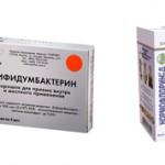 Что лучше Бифидумбактерин или Нормофлорин?